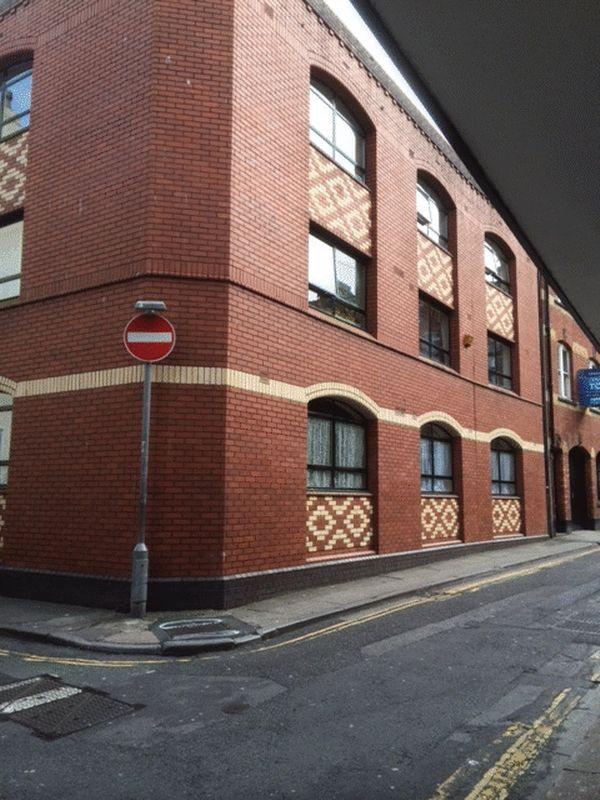 Denmark Avenue